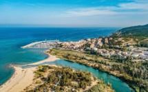 Haute-Corse : l'essentiel de la pollution récupéré, les plages rouvrent
