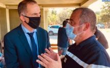 Pollution aux hydrocarbures : La Collectivité de Corse saisit la justice