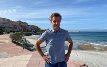 """Pollution aux hydrocarbures : selon l'UMIH Corsica """"on doit disposer localement de moyens de protection du littoral"""""""