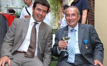 Ajaccio : Pierre Bessière officier dans l'ordre national du Mérite