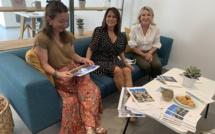 """""""Si stà bè ind'è noi"""" : Le bel et riche été de l'office de tourisme intercommunal de Bastia"""