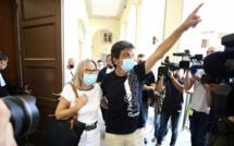 """La perpétuité pour Bruno Garcia-Cruciani : l'avocate générale avait demandé """"une sépulture judiciaire digne"""" pour Julie Douib"""
