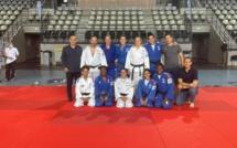 Tokyo 2021 : L'équipe de France féminine de Judo commence sa préparation à Ajaccio