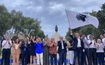 Territoriales : Laurent Marcangeli veut « faire céder le système de Simeoni »