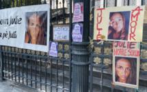 Féminicide de Julie Douib : son ex-compagnon fait appel de sa condamnation à perpétuité