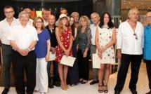 Bastia : Les laureats du Prix artistique Corse