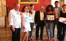 """Ajaccio : 2013, encore un grand cru de """"talents des cités"""""""