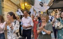 Elections Territoriales : Gilles Simeoni largement en tête, l'écrasante victoire des nationalistes