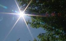 Fortes chaleurs en Corse : Les conseils des préfectures et de l'ARS