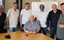 """Territoriales : les 7 anciens militants nationalistes seront """"attentifs aux résultats des 2ème tour, et 3ème tour"""""""