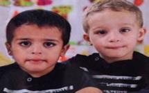 Intensification des moyens de recherche pour retrouver Mehdi et Yanis