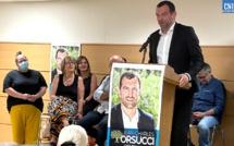 Territoriales : Jean-Charles Orsucci ne donne aucune consigne de vote pour le second tour