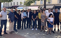 Territoriales - Avanzemu pè a Corsica : «Nous ne sommes pas dans le cadre d'un ralliement mais d'un pacte»