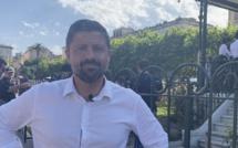"""Mafia en Corse - Jean-Félix Acquaviva (Fà populu inseme) : """"les mécanismes mafieux sont à l'œuvre, nous ne le nions pas"""""""