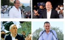 Elections territoriales : Quatre listes et un second tour dominé par les Nationalistes