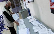 Territoriales : en Corse participation en hausse de 2,5 points à midi (24,86 %)