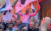 Territoriales en Corse : Gilles Simeoni très largement en tête