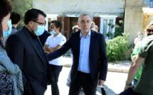 "Territoriale : Jean-Christophe Angelini: "" Je ne regrette en rien cette fusion"""