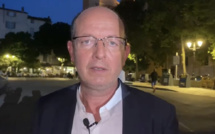 VIDÉO - Paul-Felix Benedetti : «Nous sommes là pour que la Corse bouge»