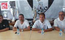 Stéphane Rossi (CAB) : Faire honneur au football corse