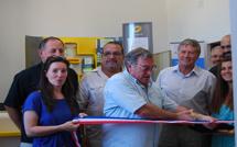 Olivese : Inauguration de l'agence postale communale