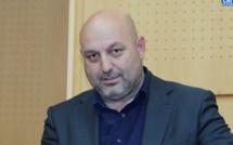 """Lionel Mortini : """" Je serai vigilant sur l'évolution de l'ODARC durant les prochaines années"""""""
