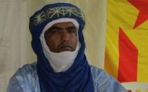 Moussa Ag Assarid : « Pour le printemps des peuples d'Europe et d'ailleurs »