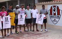 Calvi : La Squadra Balanina a des ambitions
