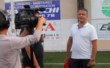 """Le FC Calvi confirme : Ce sera la PH """"A"""" avec """"Bébé"""" Almeras entraîneur"""