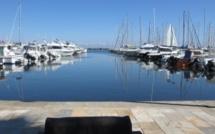 Fête de la culture sur le port de Taverna-Campoloro