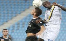 Coupe de la Ligue : Le CAB chute face à Arles-Avigon