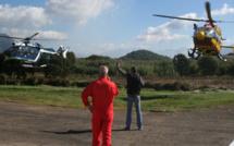 Haute-Corse : Nombreuses interventions de secours en montagne