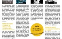 Allegria 2013 : Les trois coups à Cozzano Vendredi