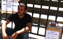 Bastia : Le père en grève de la faim en garde à vue !