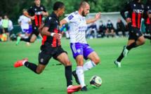 Football : Le SCB s'impose face à Nice 1-0