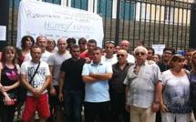 Bastia : Le père arrête sa grève de la faim