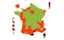 Covid-19 : de nouvelles restrictions locales envisagées, la Corse concernée ?