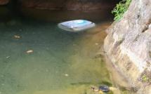 San Nicolao : du fioul et des produits chimiques déversés à la cascade de l'Ucelluline