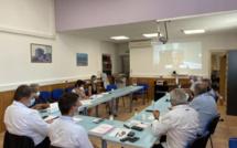 Nouvelles mesures anti-Covid en Balagne : les socioprofessionnels «entendus»