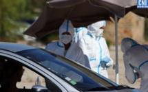 Covid-19 : 253 nouveaux cas dépistés ce 21 juillet en Corse