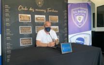 Football : Le Covid-19, 1er adversaire du Sporting en ce début de saison
