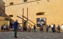 Bastia : retour gagnant pour la 33e édition de la relève des gouverneurs