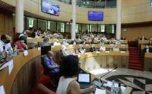 Assemblée de Corse : unanimité pour les présidents des Services d'Incendie et de Secours
