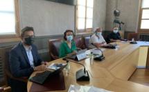 Transavia inaugure officiellement ses lignes sur la Corse