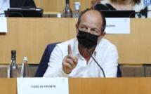 Une partie des indemnités des élus territoriaux reversée à une caisse de solidarité pour les prisonniers politiques corses ?