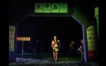 Ultra-Trail : Jean-Baptiste Simonetti remporte la 1ère édition du Terre des Dieux