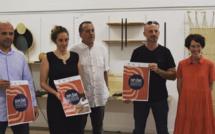 Première en France, l'Université de Corse lance un diplôme étudiant entrepreneur d'art & design