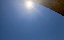 Météo de la semaine en Corse : des seuils de canicule jeudi et vendredi