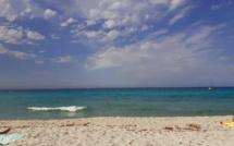La météo du lundi 26 juillet 2021 en Corse
