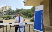 Covid-19 : en Haute-Corse, le port du masque devient obligatoire dans les zones les plus fréquentées